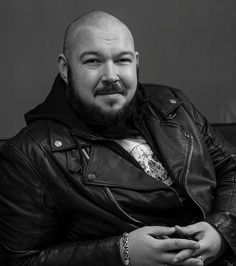 Дмитро Ярковий