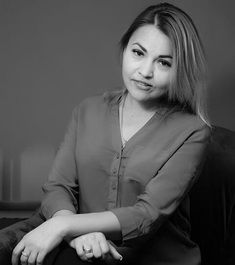 Катерина Прокопенко