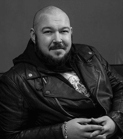 Дмитрий Ярковой