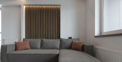 Особливості та переваги декоративних дерев'яних панелей – deHouse